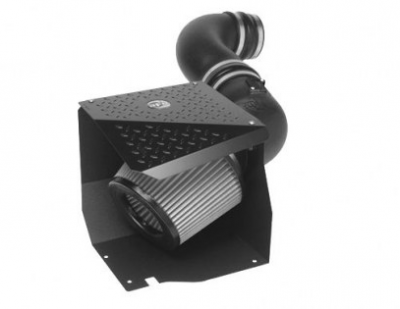 Magnum Force Pro Dry S - Stage 2 Intake System for GM 07.5-10 6.6L LMM