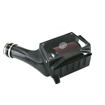 S&B Cold Air Intake, 7.3L Powerstroke, 1994-1997