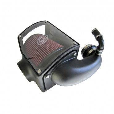 S&B Cold Air Intake, 6.5L GM 1994-2002