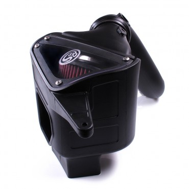 S&B Cold Air Intake, 6.7L 2010-2012