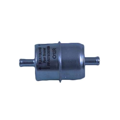 Inline Fuel Filter for FASS DDRP, DMAX and FA Series