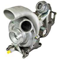11-13 6.7L F-450 & F-550 Turbo