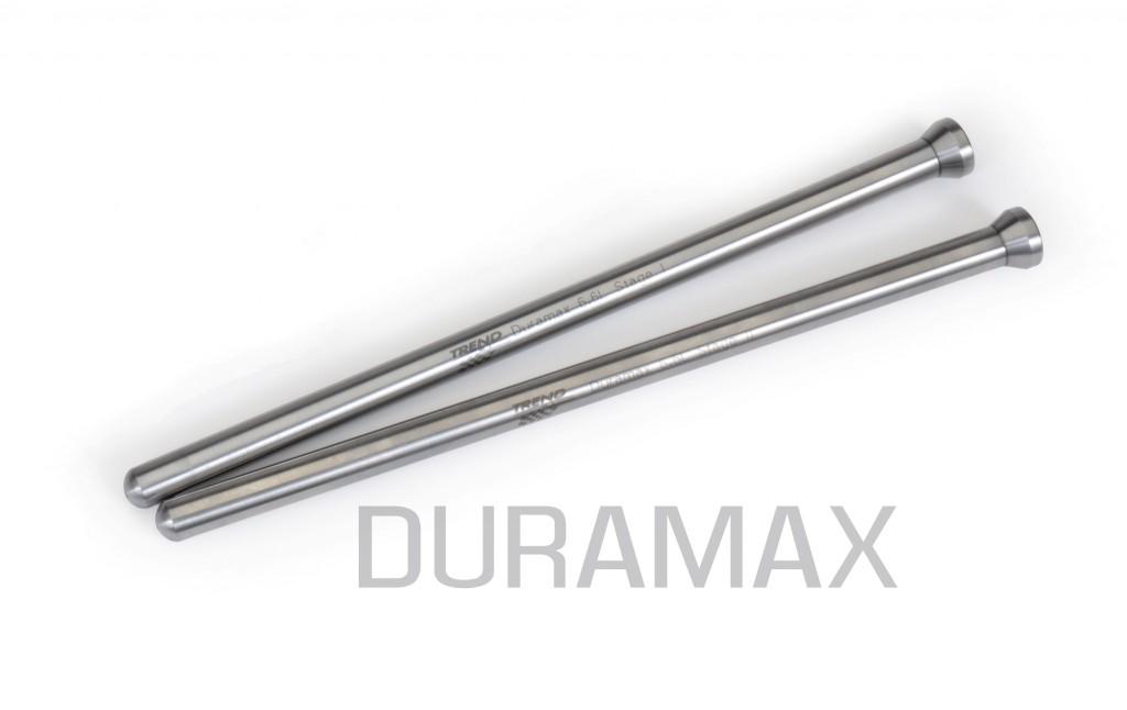 6.6L Duramax Stage I Black Oxide