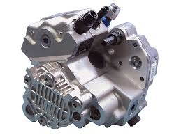 11+ LML, CP4 Injection Pump