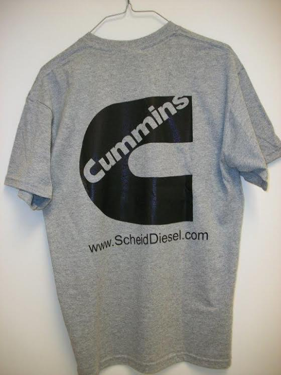 Cummins Power T-Shirt