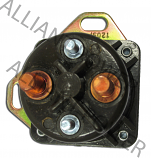 GLOW PLUG RELAY 1994-2003 FORD 7.3L POWERSTROKE