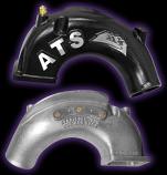 HIGH ARC INTAKE 94-98 Dodge 12 valve