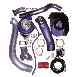 01-04.5, Duramax, LB7, Non EGR. Turbo Charger Up-Grade Kit, Aurora 5000