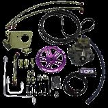 Twin CP3 Kit, 2001 Duramax LB7