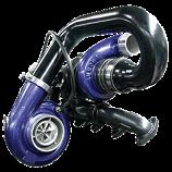 2003-2007 Dodge Turbocharger