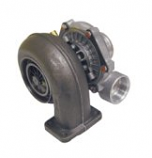 Turbocharger 3LM33