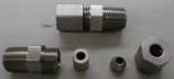 Thermocouple Fitting (TKF)