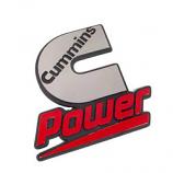 Cummins Power Cab Plate