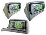 Ford Dash Pods - 2003-2004 Ford King Ranch and 2000-2005 Ford Excursion Dash Pod
