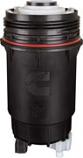 Fuel Filter Canister Assy, 07.5-09 Dodge Ram Diesel 6.7L