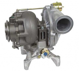 TURBO & PED ASSY       TP3801
