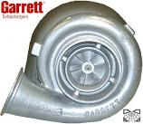 Garrett GTA42 Turbo 12.7 Liter Engines
