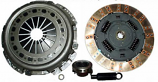 Ford Powerstroke 7.3 Diesel 94-97 Luk Solid Flywheel Kit