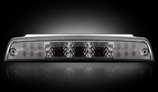 94-02 Dodge LED Third Brake Light with Smoked Lens