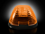 CAB LIGHT, AMBER 99-11 FORD SD
