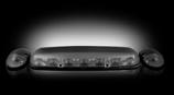 CAB LIGHT, 3 PC CHEVY 02-07