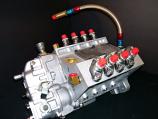Powerstroke SuperPro Pulling Pump
