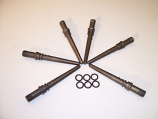 Dodge Inlet Tubes ISBE
