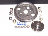CUMMINS 6B DRIVE HUB ASSEMBLY
