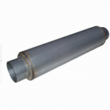 M2029 30 In. Overall Length Mufflers
