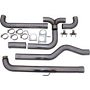 S9200409 1999-2003 Ford Super Duty 7.3L Powerstroke Turbo Back, Smokers