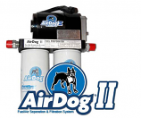 AirDog II  DF-200 2008-2010 6.4L Ford