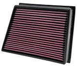 GMC SIERRA 2500 HD 6.6L V8 DSL; 2011