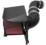 AIRCHARGER; CHEVROLET/GMC 2500/3500 HD; 6.6L- V8