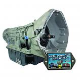 07-18 6.7L 4WD Dodge 68RFE Performance Transmission w/Billet Input