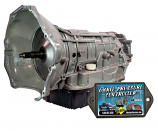 11-15 6.7L Dodge 68RFE 4WD Performance Transmission w/Billet Input