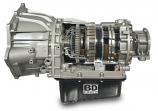 01-04 2WD LB7 Chevy Performance Transmission