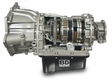 01-04 LB7 4WD Chevy Performance Transmission