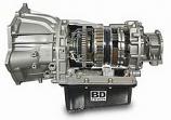 07-10 LMM Chevy 2WD Performance Transmission