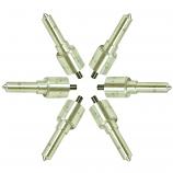 03-04 180hp Dodge CR Performance Nozzle Set