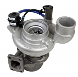 99-00 5.9L Dodge HX35 Automatic Transmission Stock Replacement Exchange Turbo