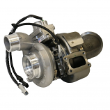 07.5-15 6.7L Holset Dodge Stock Replacement Exchange Turbo