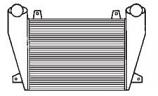 Av-Tekk Freightliner Intercooler