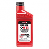Diesel Fuel Additive + 9-1-1