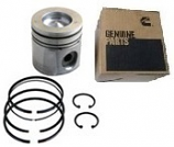 Piston Kit Standard Bore 04.5-07