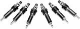 12V Injectors 5 X .013 Billet Nozzle