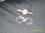 Fuel Pressure Adapter