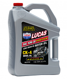 SAE 10W-30 Synthetic Blend CK-4 Diesel Oil