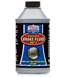 Synthetic Brake Fluid Dot 3