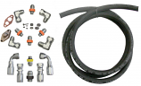 Caterpillar® Secondary Fuel System Upgrade Kit