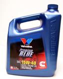 VALVOLINE PREMIUM BLUE OIL GAL.